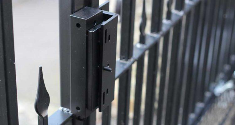 Mag Lock Upgrade