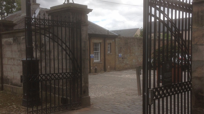 Annual Gate Service