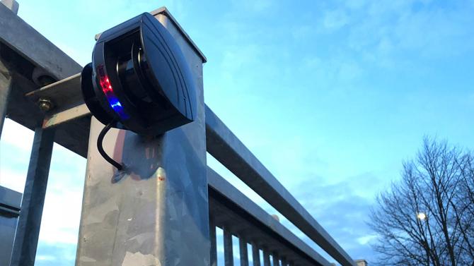 XGuard Laser Safety